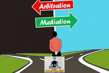 Mediation and Arbitration: The Differences