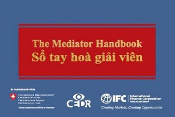 Introduction of The Mediator Handbook
